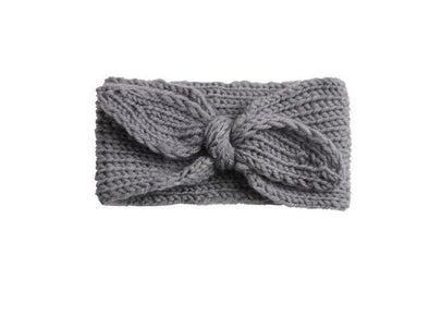 Winter Knitter Toddler Headband-headbands-Lavendersun