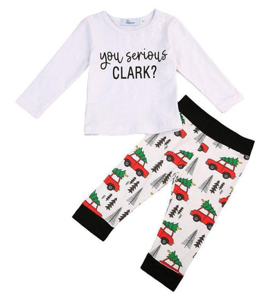 You serious clark? outfit product image - Lavendersun