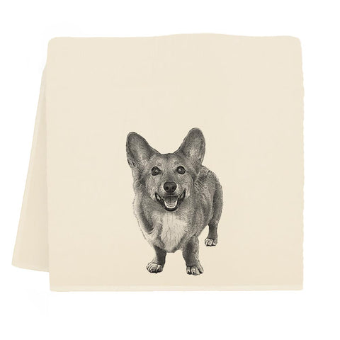 Dog Tea Towels (6 breeds)