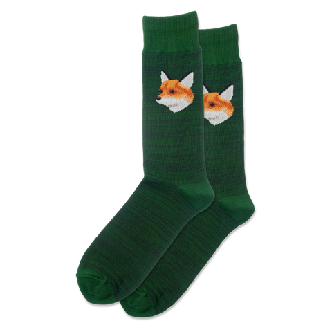 Handsome Fox Sox (Men's)
