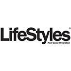 LifeStyles logo | WorldCondoms
