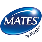 Mates by Manix logo | WorldCondoms