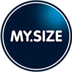 MY.SIZE logo | WorldCondoms