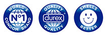Durex Condoms | WorldCondoms