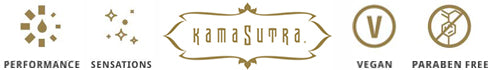Kamasutra Lubricants | WorldCondoms