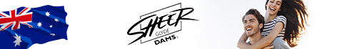 Sheer Glyde Dams | WorldCondoms