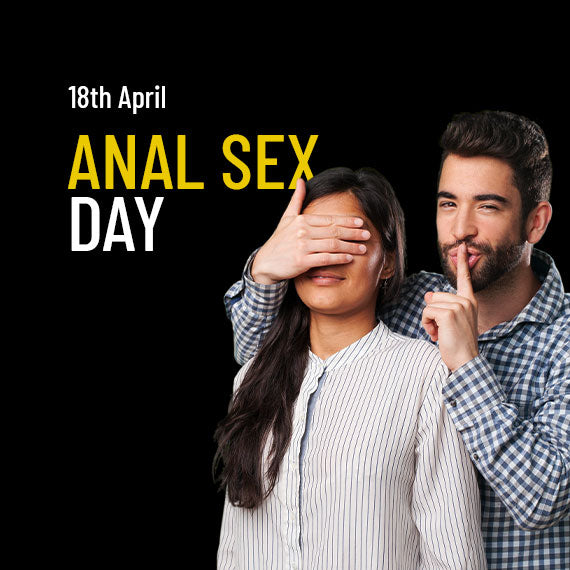 Anal Sex Day