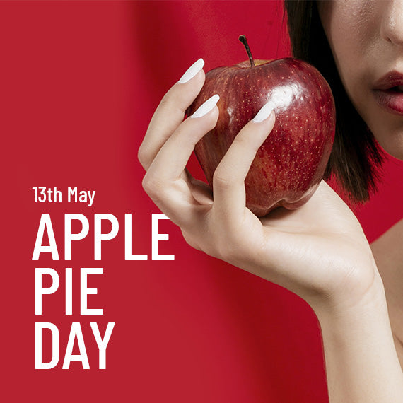 Apple Pie Day