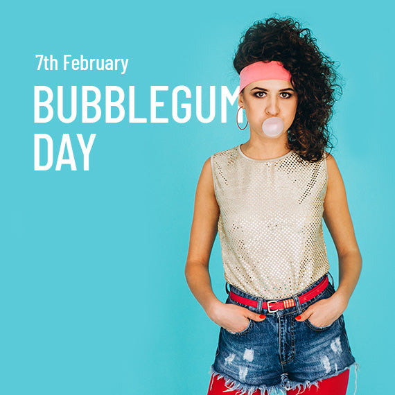 Bubblegum Day