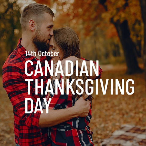 Canadian Thanksgiving Day