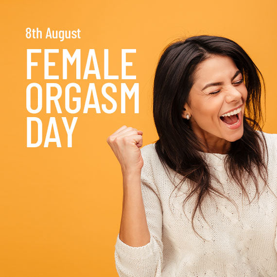 Female Orgasm Day