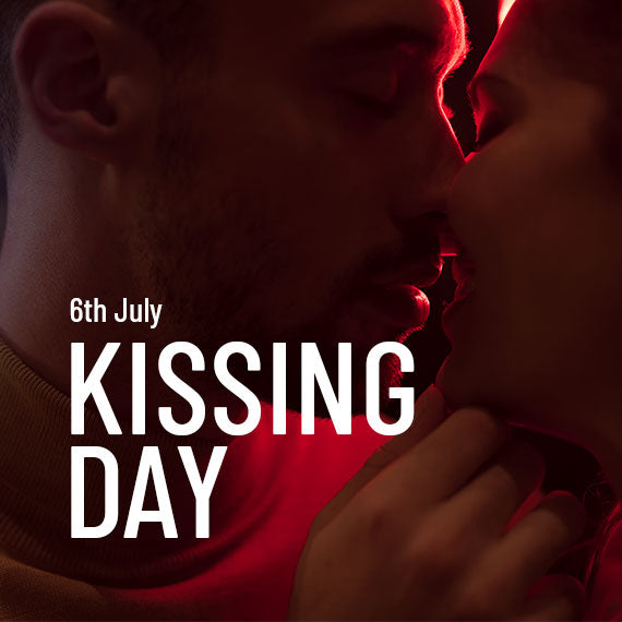 International Kissing Day