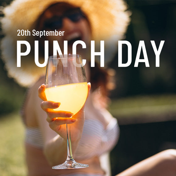 Punch day
