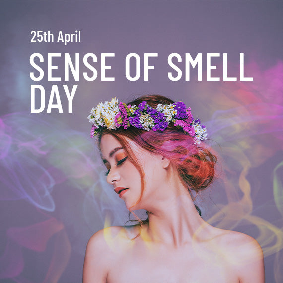 Sence of Smell Day