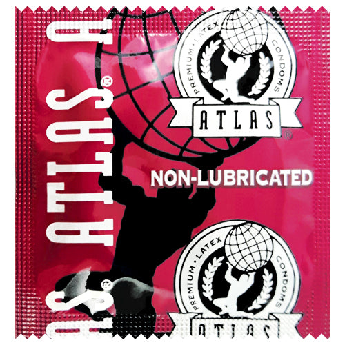 Atlas Non-Lubricated