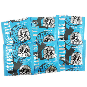atlas true fit condoms 12 PCS