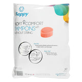 Beppy Soft Comfort Tampons WET Pack 30
