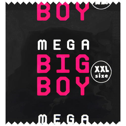 Beyond Seven Mega Big Boy