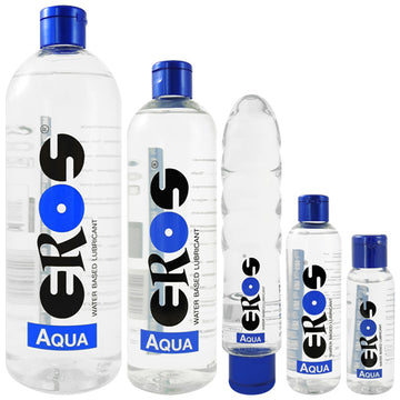 EROS Aqua Water-based Bottle