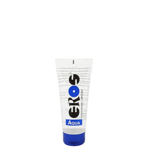 eros aqua water based tube 100ml Tube