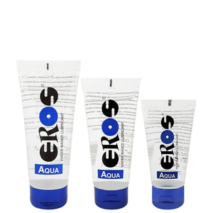 EROS Aqua Water-based Tube