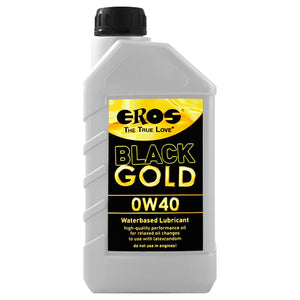 EROS Black Gold OW40 1000ml