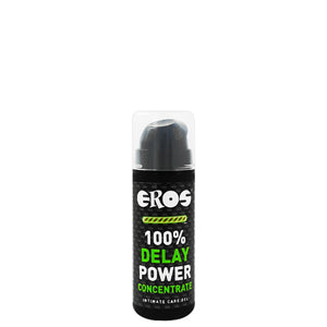 EROS Delay Power Concentrate 30ml