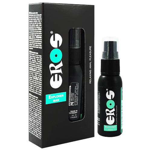 EROS Explorer Man 30ml 2