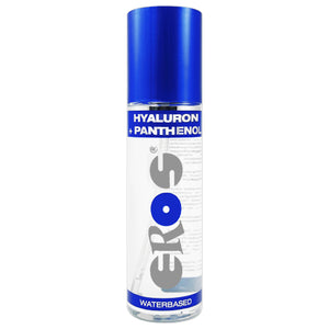 eros hyaluron and panthenol 100ml Bottle