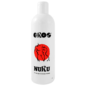 eros nuru 500ml Bottle