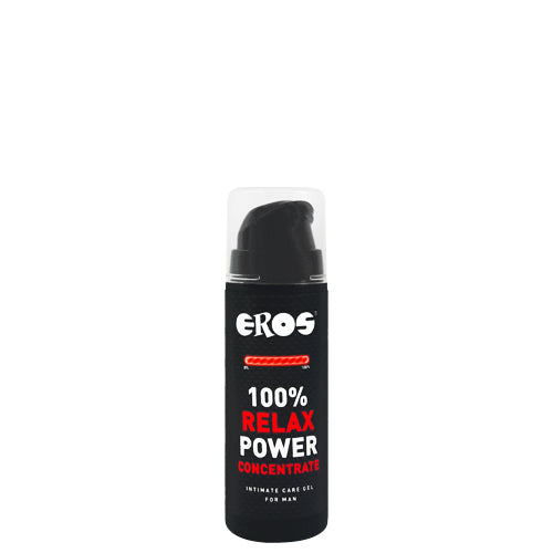 EROS Relax 100% Power Concentrate Man 30ml