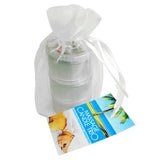 Earthly Body 3-in-1 Massage Candle Trio