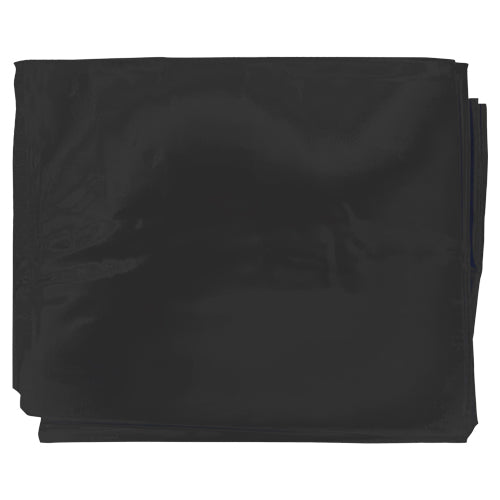 Fetish Collection Black Lack Sheet