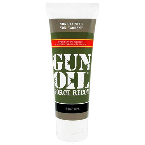 Gun oil Force Recon 100ml
