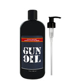 Gun Oil Silicone 480ml
