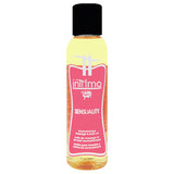Inttimo By Wet Sensuality Oil 120ml