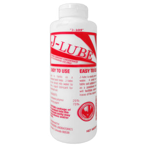 J-Lube Powder 284 g