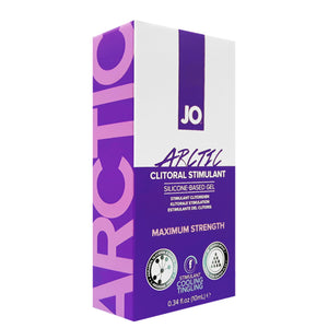 System JO ARCTIC Clitoral Stimulant 10ml side