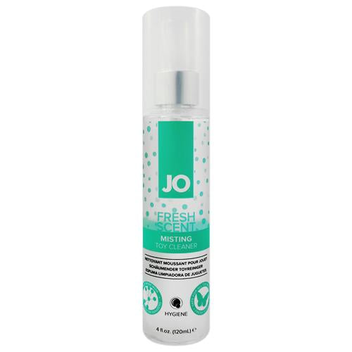 System JO Misting Toy Cleaner 120 ml