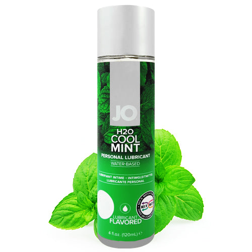 System JO H2O Cool Mint 120ml