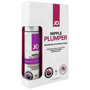 System JO Nipple Plumper 30ml