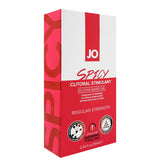 System JO SPICY Clitoral Stimulant 10ml side