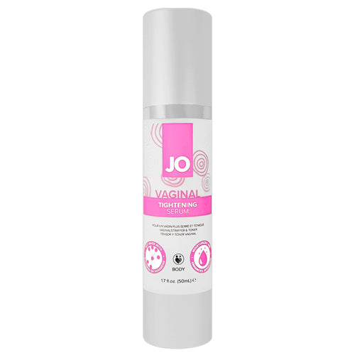 System JO Vaginal Tightening Serum 50ml