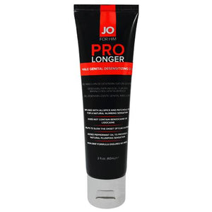 System JO Prolonger Gel 60ml