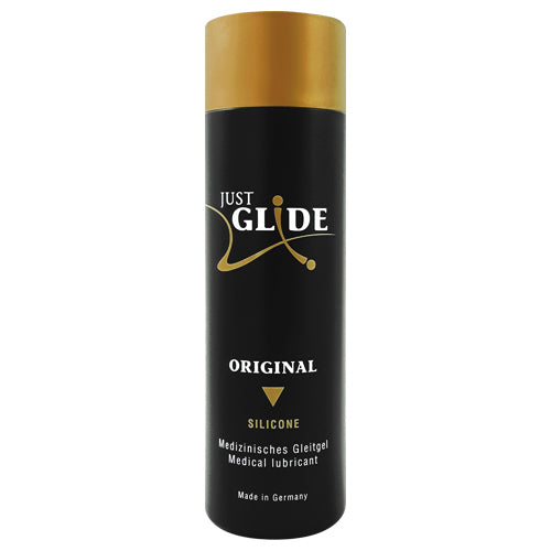 justglide original silicone 100ml Bottle