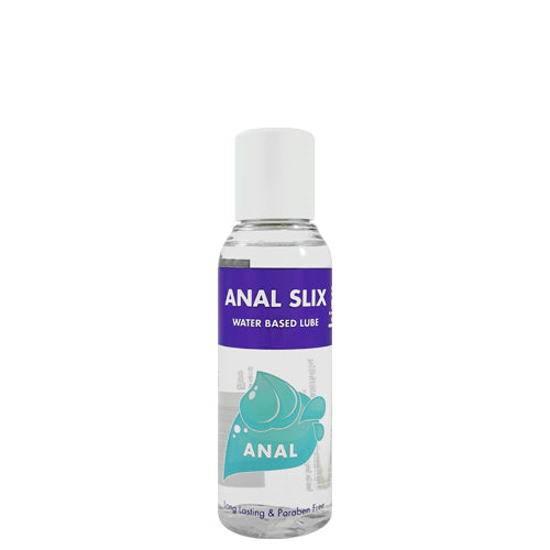 kinx anal slix water based 50ml Bottle