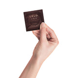 Lelo Hex Respect XL Condom | WorldCondoms