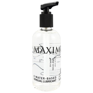 Maximus Lube 250ml