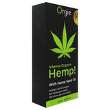 Orgie Intense Orgasm Hemp! 15ml