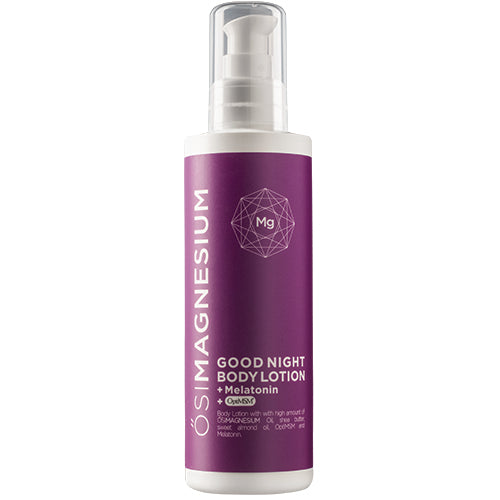 Osimagnesium Good Night Body Lotion +Melatonin&OptiMSM 200ml